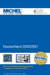 MICHEL Duitsland 2020-2021