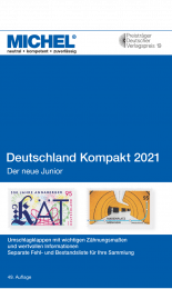 MICHEL Duitsland Kompact Junior 2021