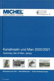 MICHEL Kanaaleilanden en Man 2020-2021