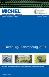 MICHEL Luxemburg Prifix 2021