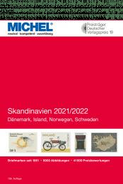MICHEL Skandinavie
