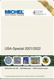 MICHEL USA Speciaal 2021 2022