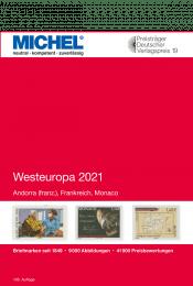MICHEL West Europa deel 3