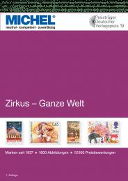 MICHEL Zirkus 2020 editie 1