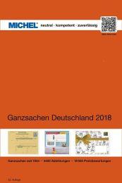 Michel Duitsland Ganszachen 2018