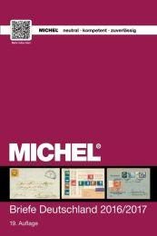 Michel Duitsland brieven 2016-2017