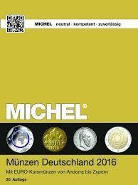 Michel Duitsland munten 2016