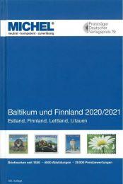 Michel Europa deel 11 Baltische staten en Finland 2020-2021