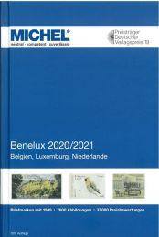 Michel Europa deel 12 Benelux 2020-2021