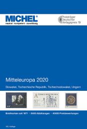 Michel Europa deel 2 Midden Europa 2020