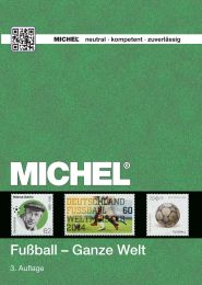Michel motiecatalogus wereld Voetbal 2016