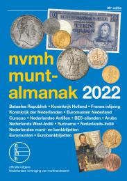 NVMH 2022 Catalogi