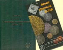 N.V.M.H. Handboek Nederlandse Provinciale Muntslag deel 2