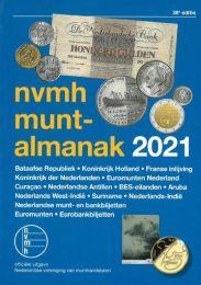 N.V.M.H. Muntalmanak + Euroalmanak 2021