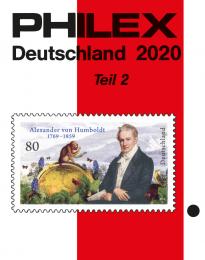 Philex Deutschland teil 2 Duitsland deel 2