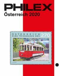 Philex Osterreich Oostenrijk 2020