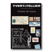 Yvert Timbre de France 2022
