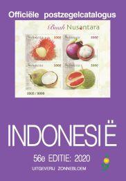 Zonnebloem Indonesie 2020 catalogus
