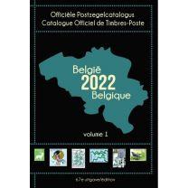 officiele-belgische-postzegelcatalogus-2022-ocb-cob