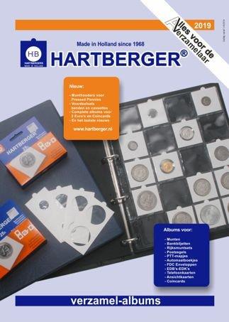 HARTBERGER folder