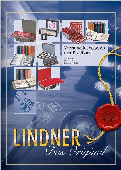 LINDNER folder
